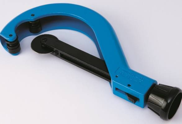 Terrain FUZE HDPE Soil and waste pipe system tools and accessories for commercial buildings