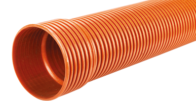 Polysewer 150-300mm Pipes