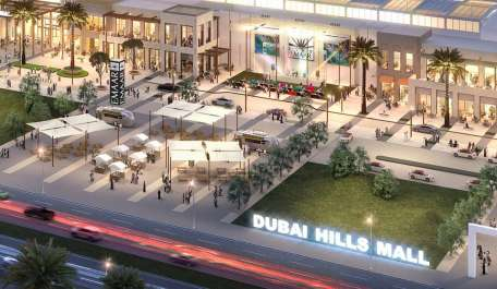Terrain_Above_Ground_Terrain_Below_Ground_Effast_Pressure_Systems_Polypipe_Dubai Hills Mall