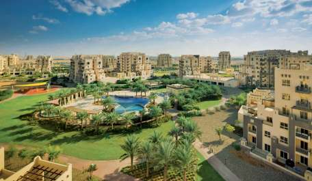 Polypipe's Polystorm chosen for Remraam residential development in Dubai