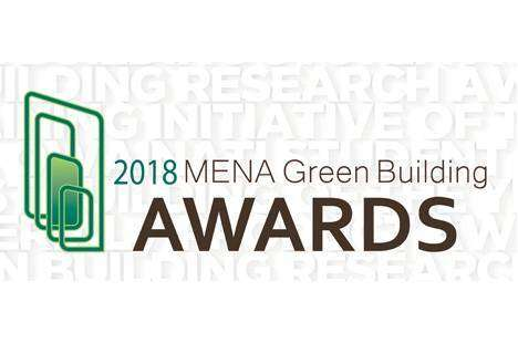 Polypipe Middle East to attend 2018 MENA Green Building Awards