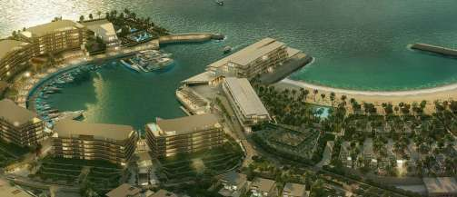 Bvlgari Resort and Residencies, Dubai, UAE
