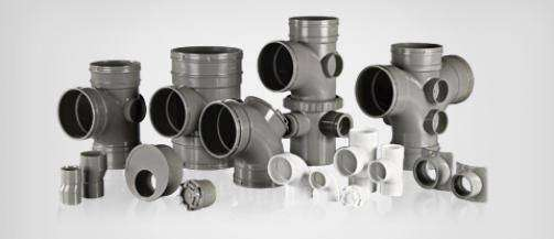 Above Ground Drainage And Rainwater Systems Polypipe