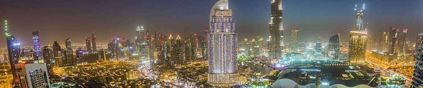 Polypipe doubles Downtown Dubai success