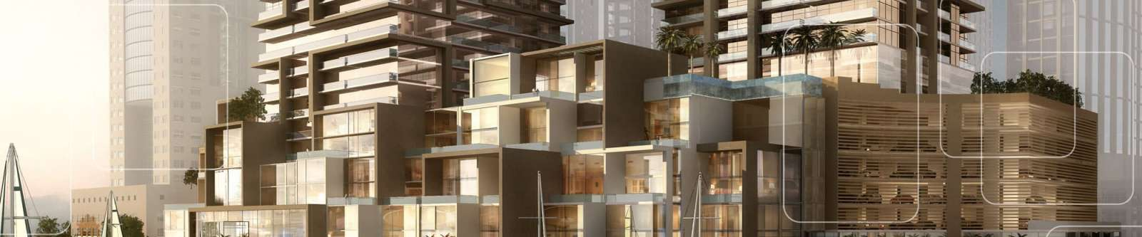 Polypipe's turnkey unlocks the gate to super-high-rise success
